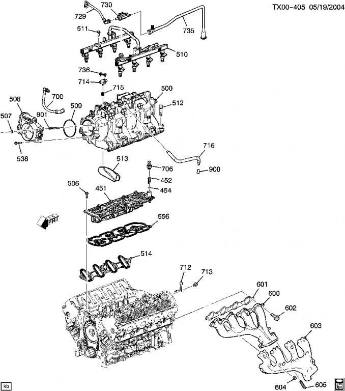 53 vortec engine diagram get free image about wiring diagram