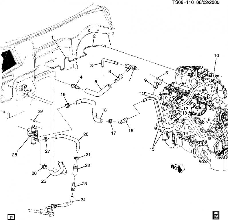 Fuel Filter Location 2004 Gmc Yukon further 2rse5 1992 Ford F150 Turn Parking Lights besides Bmw Wiring Diagram Download further Discussion T20021 ds587395 also Gmc Envoy Xl 2004 Diagram. on dodge ram reverse light switch location