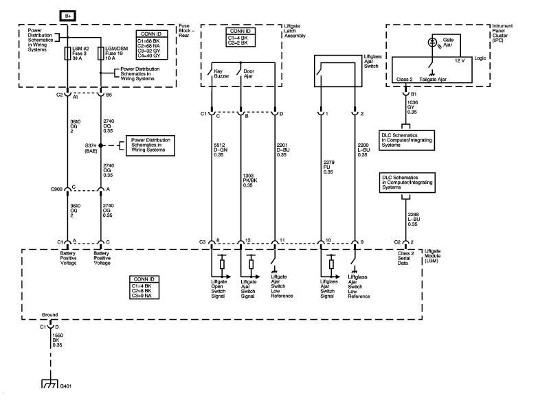 liftgate wiring diagram wiring diagram free