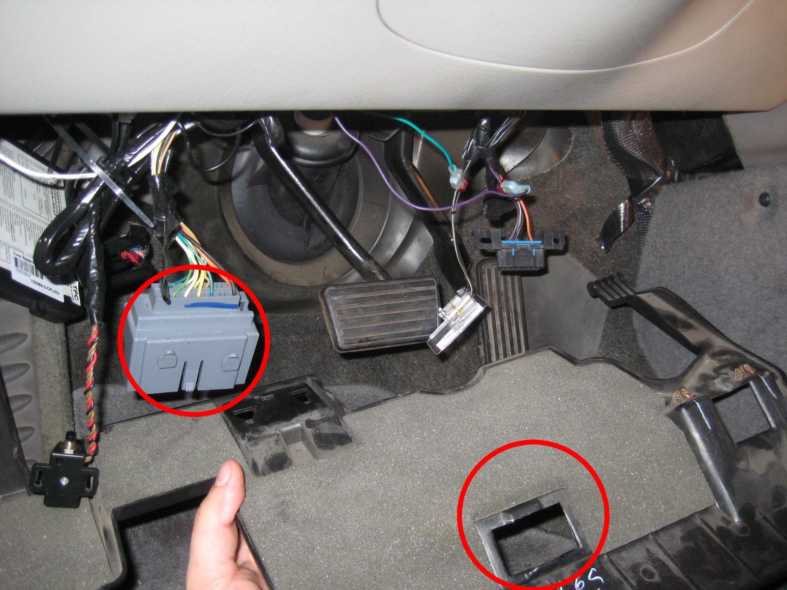 Victory Driver Side Temp Door Actuator Replacement Chevy Trailblazer Trailblazer Ss And Gmc Envoy Forum