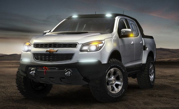 2014 The Return of the TrailBlazer  Page 4  Chevy TrailBlazer
