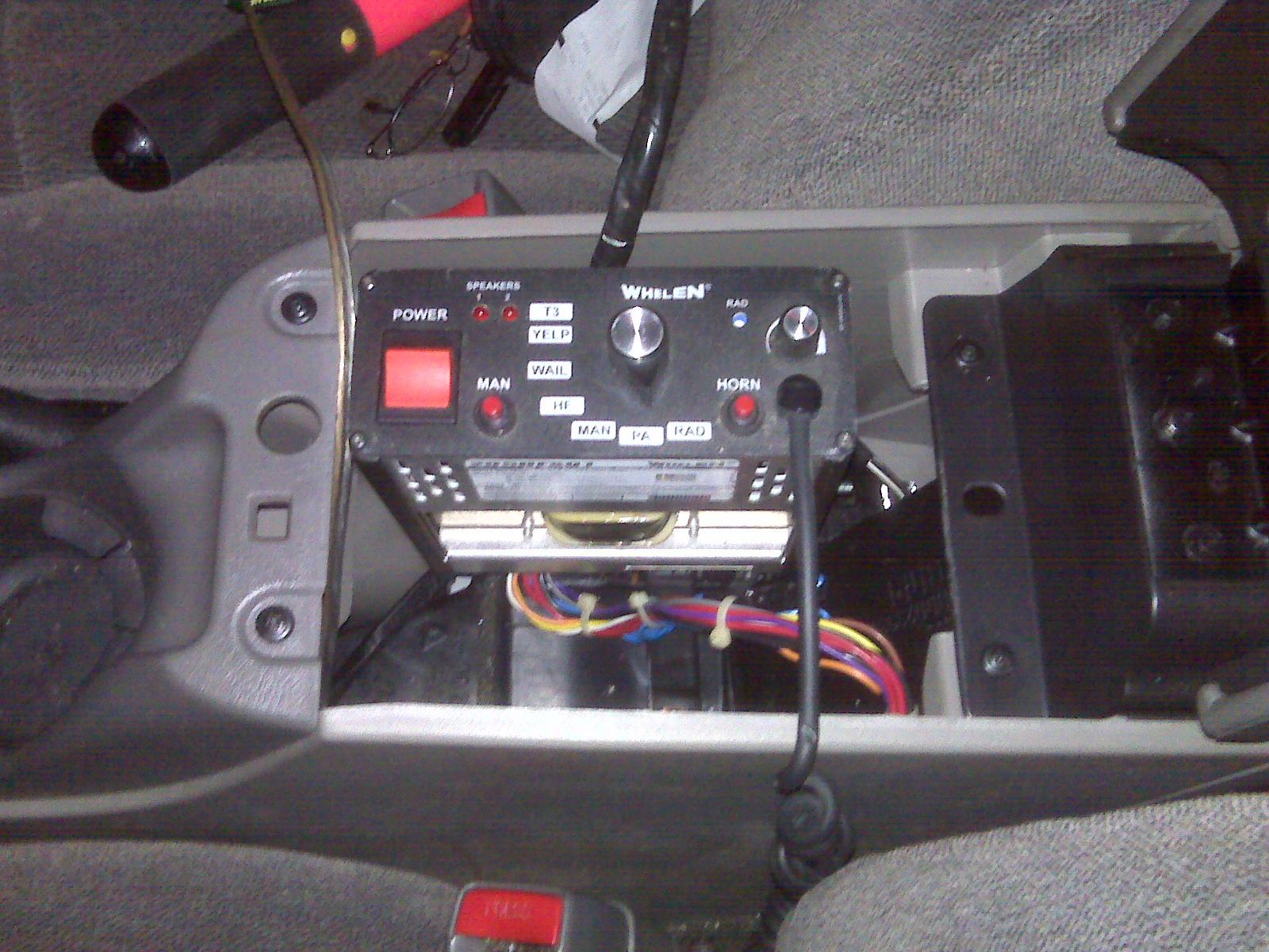 Whelen 295hfsa1 Wiring Diagram Hfsa Smart Led 500 Ams Siren Image Php Diagrams